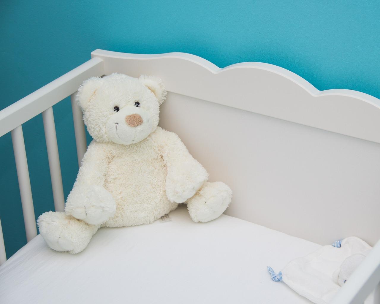 Komfortowe łóżka dla dzieci